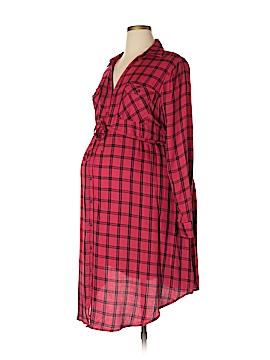 Isabel Maternity Casual Dress Size XXL (Maternity)