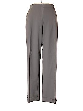 Lafayette 148 New York Wool Pants Size 18 (Plus)
