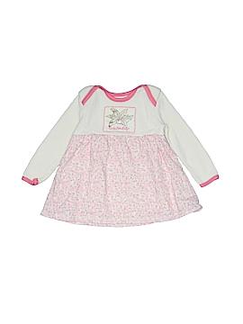 Burt's Bees Baby Dress Size 6-9 mo