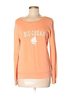 Blue 84 Sweatshirt Size S