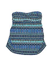 Liz Lange Maternity Women Swimsuit Top Size S (Maternity)