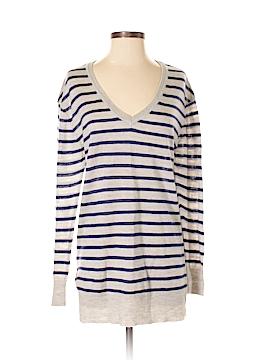 Love Stitch Pullover Sweater Size M