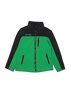 ZeroXposur Track Jacket Size 10 - 12