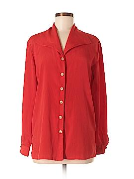 Tess Long Sleeve Blouse Size M