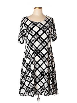 Nina Leonard Casual Dress Size S