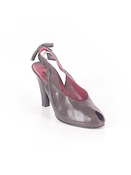 Yves Saint Laurent Heels Size 8