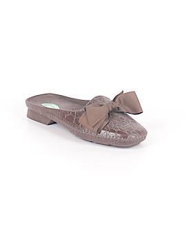 Oka B. Mule/Clog Size 9