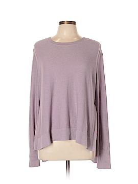 Banana Republic Cashmere Pullover Sweater Size XL