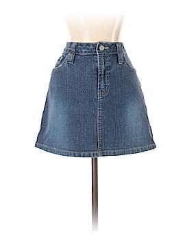 No Boundaries Denim Skirt Size 9