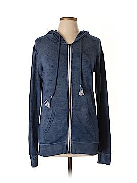 Ocean Drive Clothing Co. Zip Up Hoodie Size L