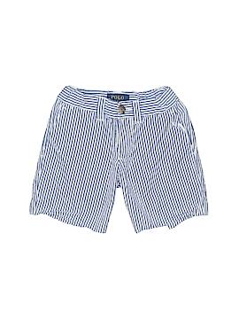 Polo by Ralph Lauren Khaki Shorts Size 2T - 2