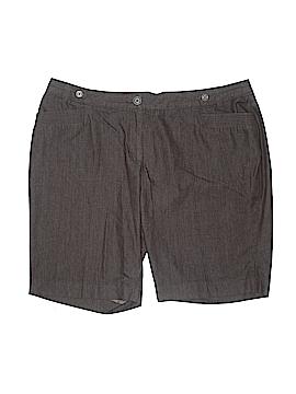 Cato Dressy Shorts Size 22 (Plus)