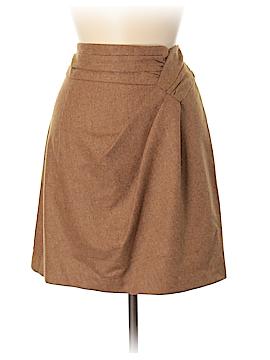 Nanette Lepore Wool Skirt Size 6
