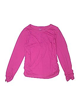 Miss Attitude Long Sleeve T-Shirt Size 14