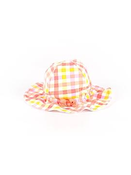 Isaac Mizrahi Sun Hat One Size (Kids)