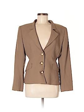 Valentino Miss V Wool Blazer Size 8