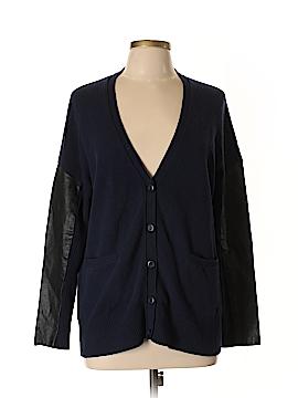 Michael Stars Wool Cardigan Size Lg (2)
