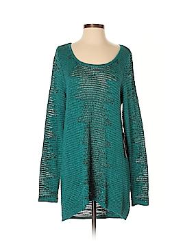 Rock & Republic Pullover Sweater Size 0X (Plus)