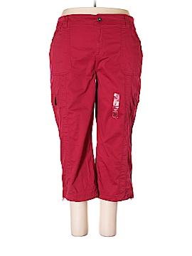 Style&Co Cargo Pants Size 18W (Plus)