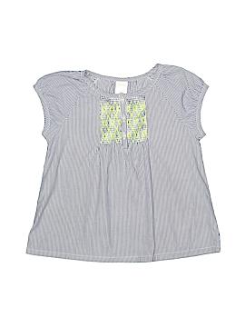 Gymboree Short Sleeve Button-Down Shirt Size 7