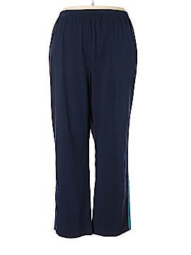 Catherines Track Pants Size 30 (Plus)
