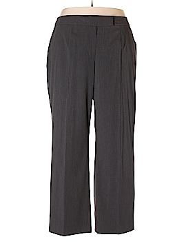 Evan Picone Casual Pants Size 20W (Plus)