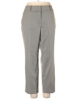 Ann Taylor Dress Pants Size 16 (Petite)