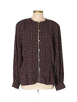 Doncaster Long Sleeve Blouse Size 16