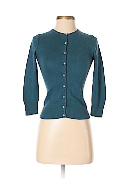 Express Design Studio Silk Cardigan Size XS