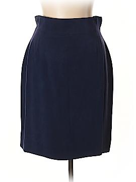 Kasper Silk Skirt Size 12 (Petite)