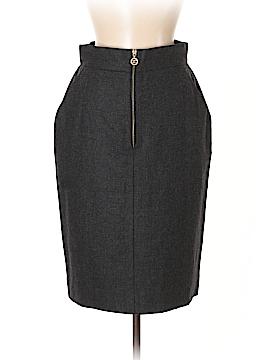 Chanel Wool Skirt Size 40 (EU)