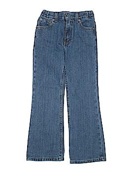 Arizona Jean Company Jeans Size 6X (Slim)