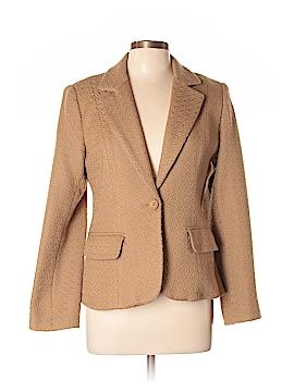 Rafaella Wool Blazer Size 10