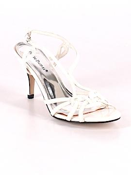 Pierre Dumas Heels Size 8