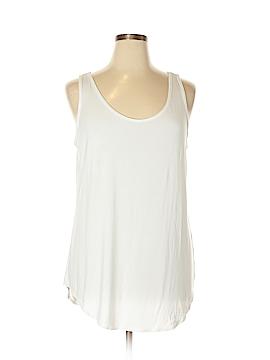 Old Navy Sleeveless T-Shirt Size XL (Tall)