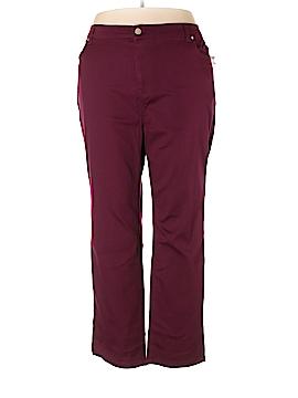 Liz & Me for Catherines Jeans Size 26w Plus (Plus)