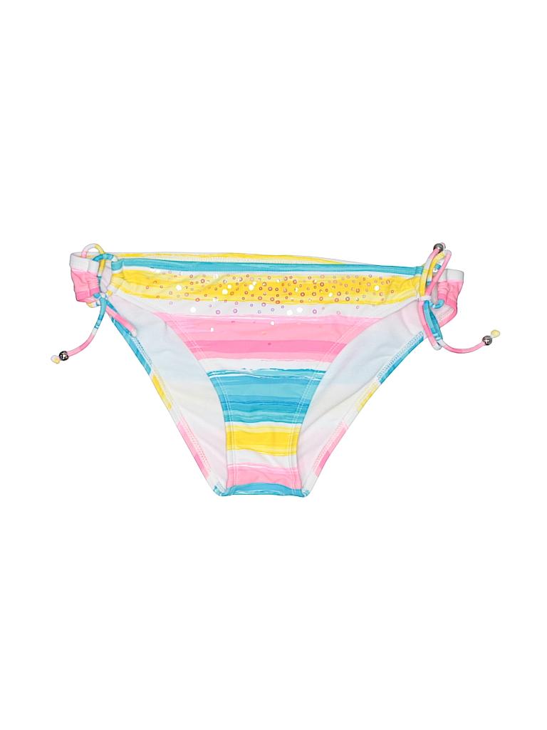 Candie's Women Swimsuit Bottoms Size L