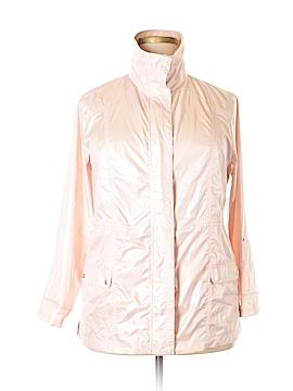 Zenergy by Chico's Jacket Size Lg (2)