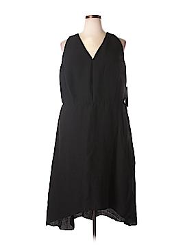 RACHEL Rachel Roy Casual Dress Size 20 (Plus)