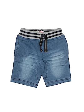 Minoti Denim Shorts Size 18-24 mo