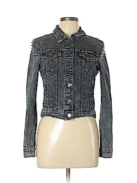 Wax Jean Denim Jacket Size L