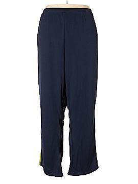 Liz & Me for Catherines Active Pants Size 5X (Plus)