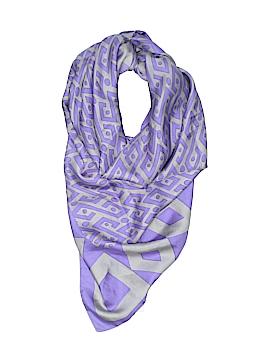 Barneys New York Silk Scarf One Size