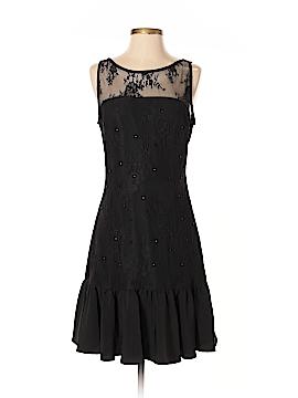 Pearl GEORGINA CHAPMAN of marchesa Cocktail Dress Size 8