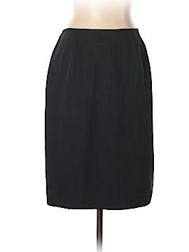 Jones New York Casual Skirt Size 12 (Petite)