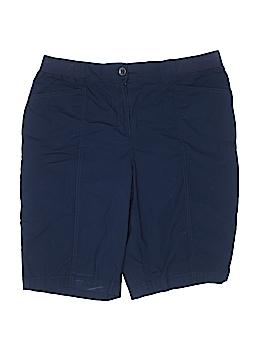 Chico's Khaki Shorts Size Med (1.5)