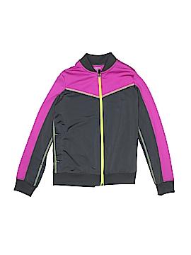 Bcg Track Jacket Size 8 - 10