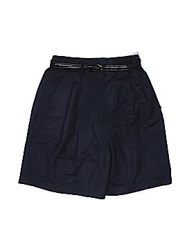 Sag Harbor Dressy Shorts Size 12