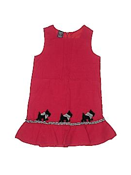 Copper Key Dress Size 5