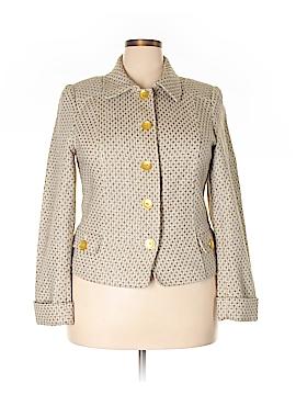 Victor Alfaro Jacket Size 16